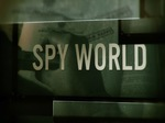 Spy World TV Show