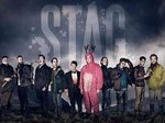 Stag (UK) TV Show