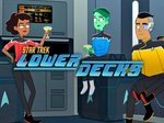 Star Trek: Lower Decks TV Show