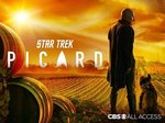 Star Trek: Picard TV Show