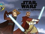 Star Wars: Clone Wars TV Show