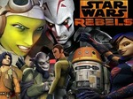 Star Wars Rebels TV Show