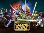 Star Wars: The Clone Wars TV Show