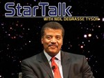 StarTalk TV Show