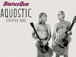 Status Quo: Live and Acousti (UK) TV Show