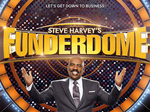 Steve Harvey's Funderdome TV Show