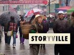 Storyville (UK) TV Show