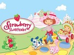Strawberry Shortcake TV Show