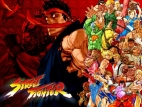 Street Fighter TV Show