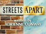 Streets Apart (UK) TV Show