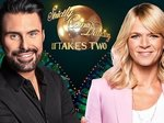 Strictly Come Dancing - It Takes Two (UK) TV Show