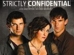 Strictly Confidential (UK) TV Show