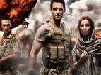 Strike Back Origins TV Show