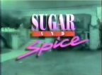 Sugar and Spice TV Show