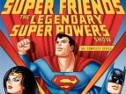 SuperFriends: The Legendary Super Powers Show TV Show