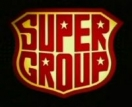 Supergroup TV Show