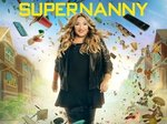 Supernanny tv show photo