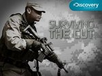 Surviving the Cut: American Warriors TV Show