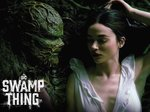 Swamp Thing (2019) TV Show