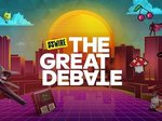 Syfy Wire's The Great Debate TV Show