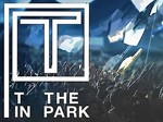 T In The Park (UK) TV Show