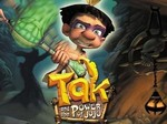 Tak and the Power of JuJu TV Show