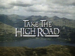 Take the High Road (UK) TV Show