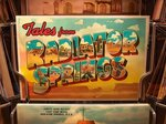 Tales From Radiator Springs TV Show