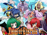 Tales of Eternia  tv show photo