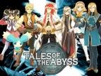 Tales of the Abyss (JP) TV Show