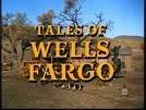 Tales of Wells Fargo TV Show