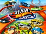Team Hot Wheels: The Origin of Awesome! TV Show