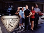 Team Knight Rider TV Show