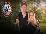 Ted Nugent Spirit of the Wild TV Show