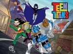 Teen Titans tv show photo
