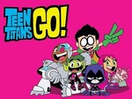 Teen Titans Go! TV Show