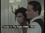 Tender is the Night TV Show