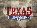 Texas Flip and Move TV Show