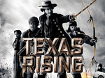 Texas Rising TV Show