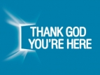 Thank God You're Here (AU) TV Show