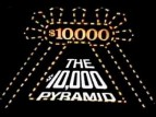 The $10,000 Pyramid TV Show