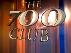 The 700 Club TV Show