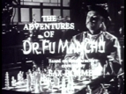 The Adventures of Dr Fu Manchu TV Show