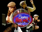 The Adventures of Shirley Holmes (CA) TV Show