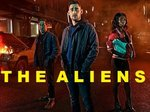 The Aliens (UK) TV Show