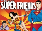 The All-New SuperFriends Hour TV Show