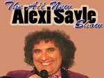 The All New Alexei Sayle Show (UK) TV Show