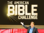 The American Bible Challenge tv show photo