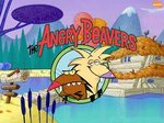 The Angry Beavers TV Show