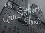 The Ann Sothern Show TV Show